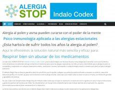 AlergiaStop